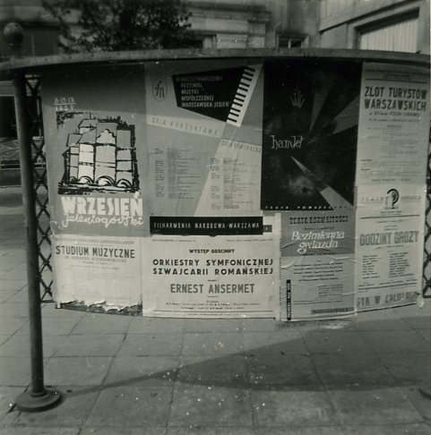 Affiche OSR
