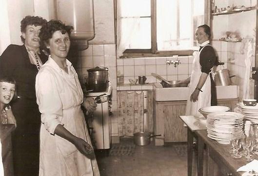 Photo le bonheur est dans la cuisine for Le bonheur dans la cuisine