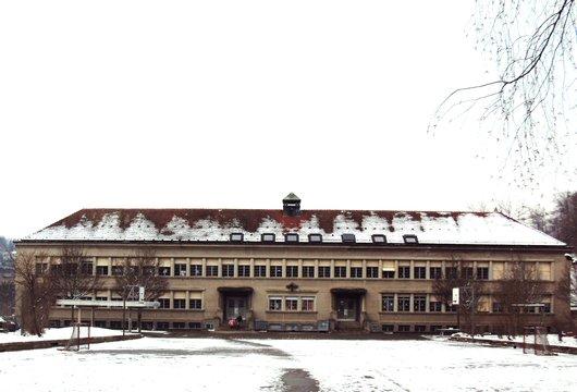 Ecole des Neigles en l'Auge, Fribourg