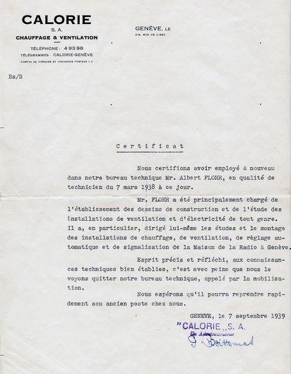 Modele Lettre De Recommandation De Naturalisation Suisse Document