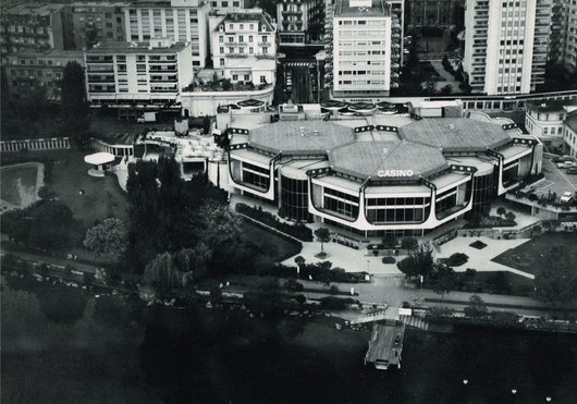 Montreux Casino Brand