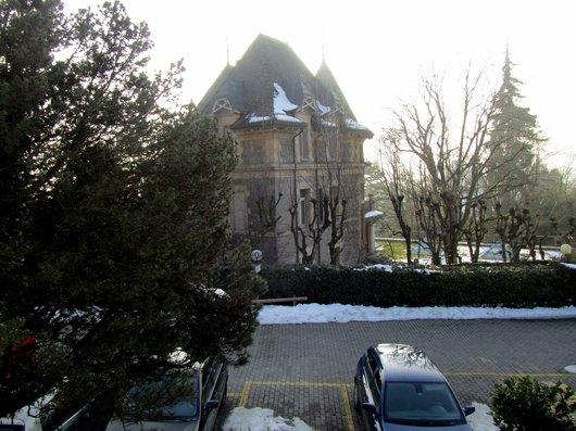 Sauvabelin maison de david bowie notre histoire for Acheter une maison en suisse romande