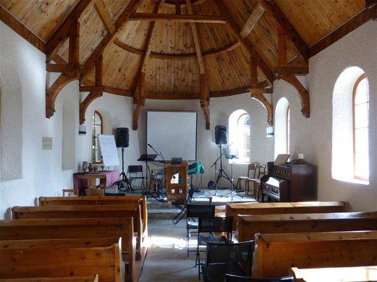 Chapelle les daillettes notre histoire - Plafond de la chapelle sixtine description ...