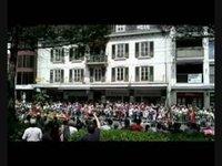 Fête des Narcisses Montreux 2015 - Partie 2