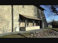 St-Prex - son temple: histoire et visite