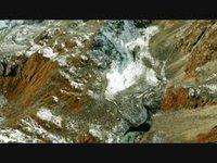 Glaciers rocheux 2011