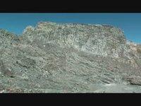 Col des Gentianes  Roches vertes  2011