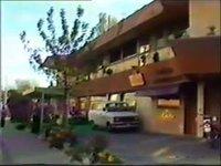 """""""Le Club""""  Bar Dancing - Montreux 1984 - 1987."""