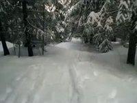 Randonnées hivernales aux Pléiades